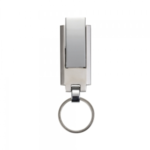 Pen Drive Chaveiro Metal 4GB/8GB